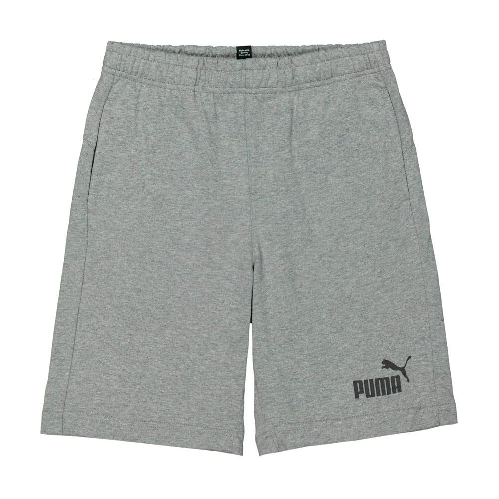 Image Puma ZA ESS Jersey Shorts #1