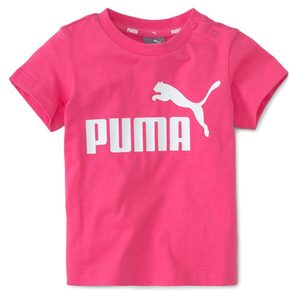 Image Puma No.1 Logo Babies' Tee #1