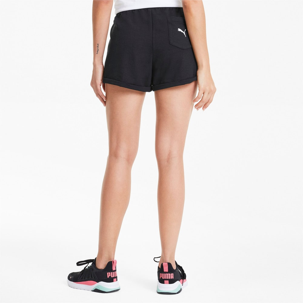 Imagen PUMA Shorts Modern Sports 8 cm para mujer #2