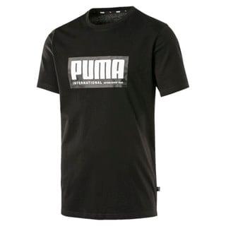 Зображення Puma Футболка Logo AOP Pack Graphic Tee