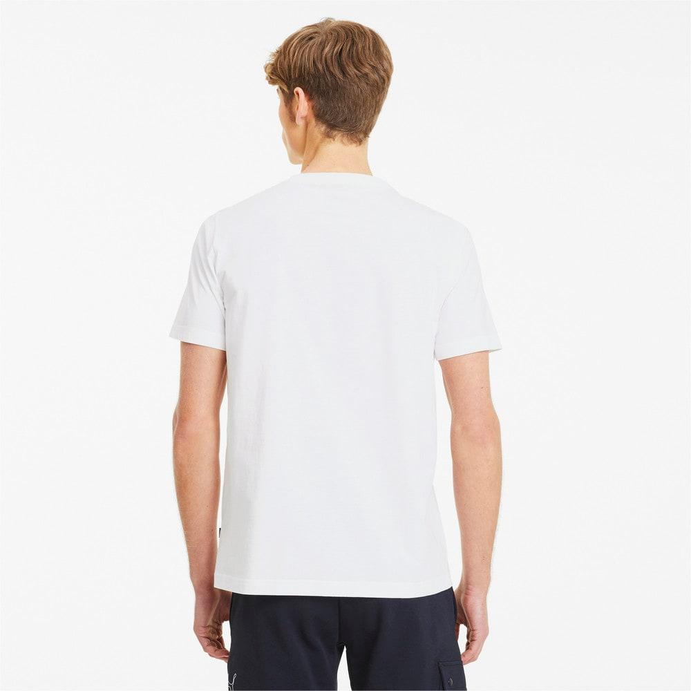 Image PUMA Camiseta Box PUMA Masculina #2