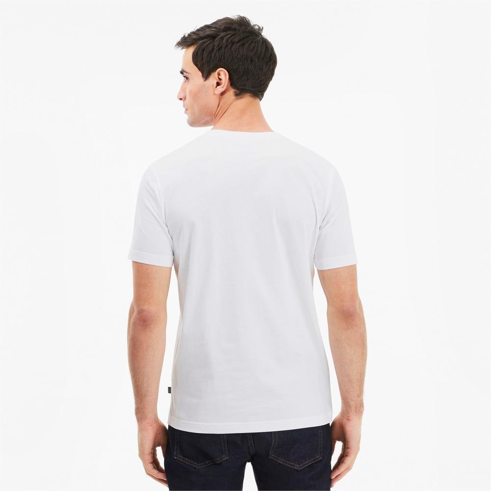 Image PUMA Camiseta PUMA Photo Masculina #2