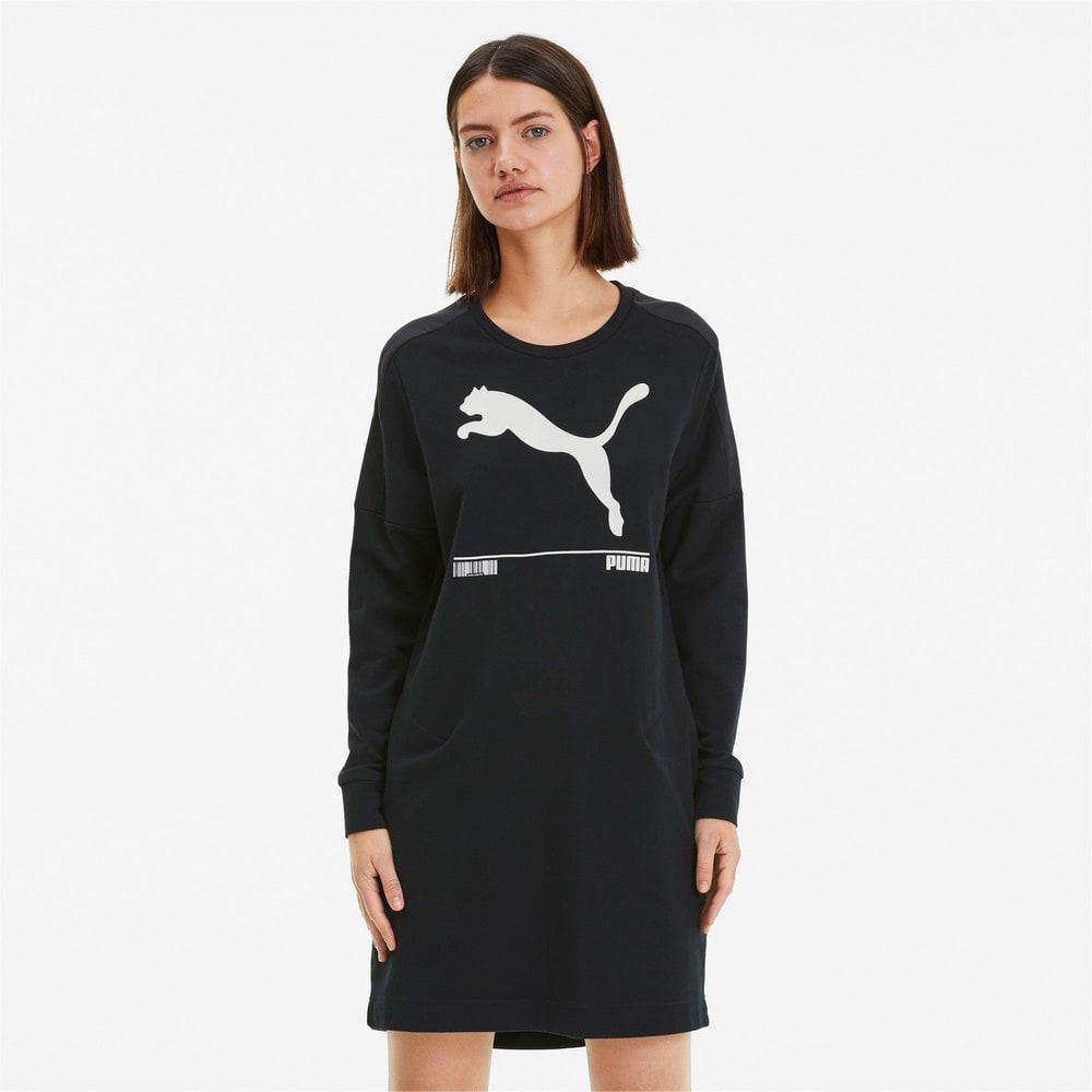 Изображение Puma Платье Nu-tility Dress #1