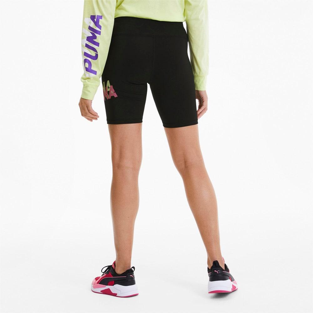 Изображение Puma Лосины Modern Sports Short Women's Tights #2