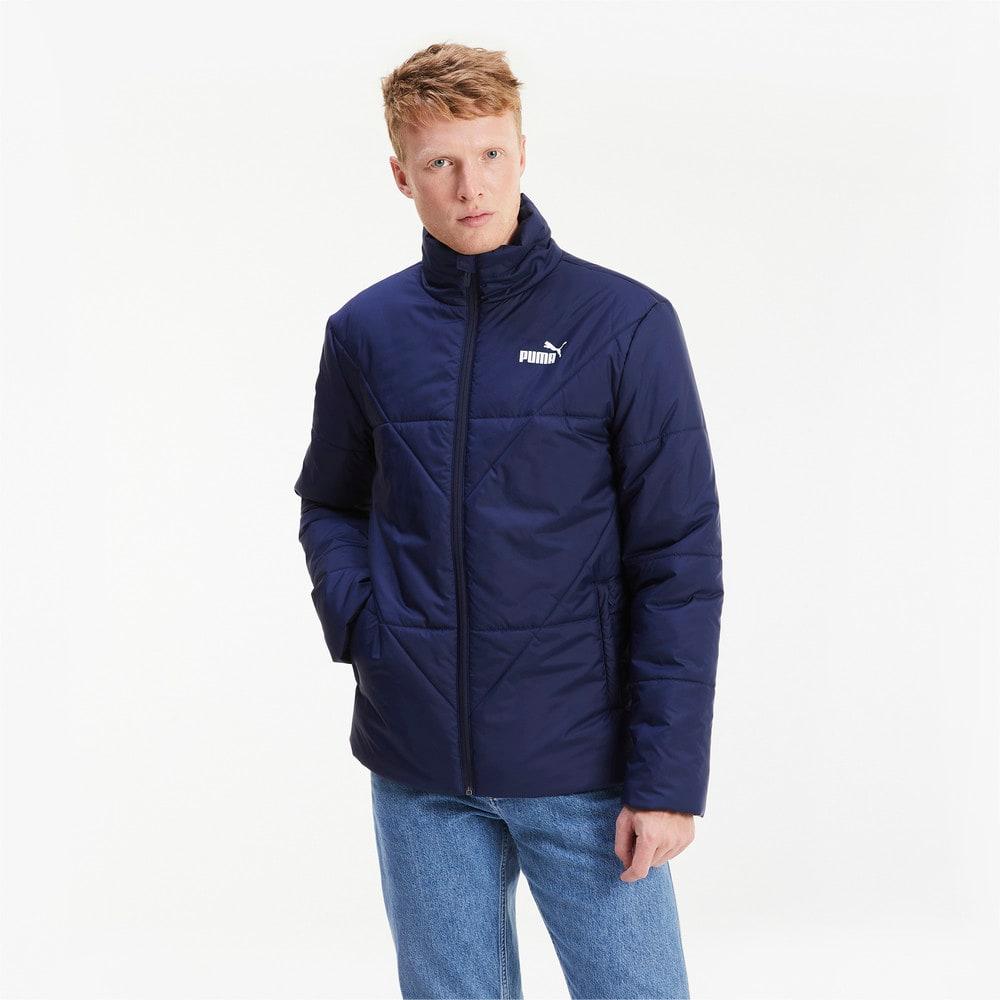 Изображение Puma Куртка ESS Padded Jacket #1
