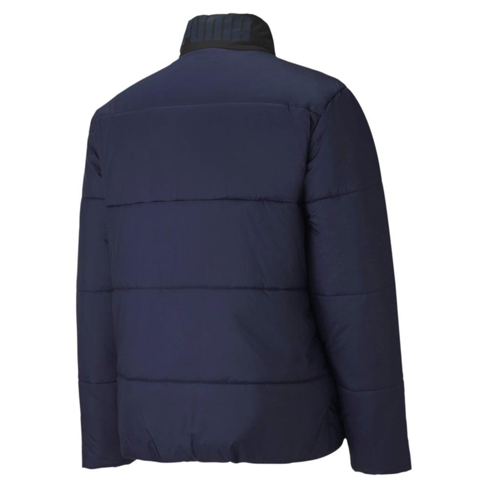 Изображение Puma Куртка ESS+ Padded Jacket #2