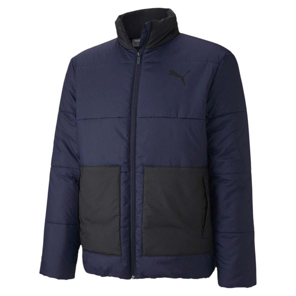 Изображение Puma Куртка ESS+ Padded Jacket #1