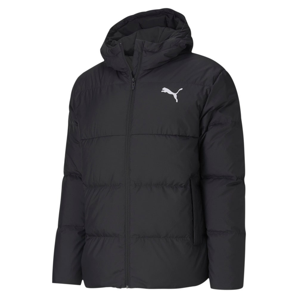Зображення Puma Куртка ESS+ Down Jacket #1