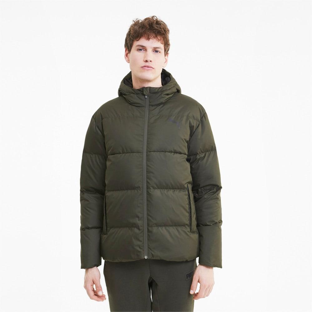 Изображение Puma Куртка ESS+ Down Jacket #1