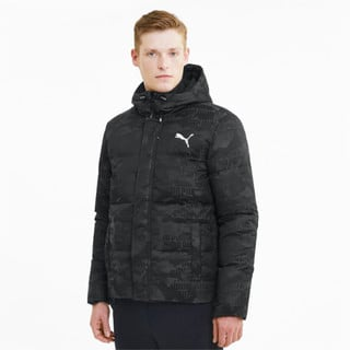 Зображення Puma Куртка Camo Down Jacket