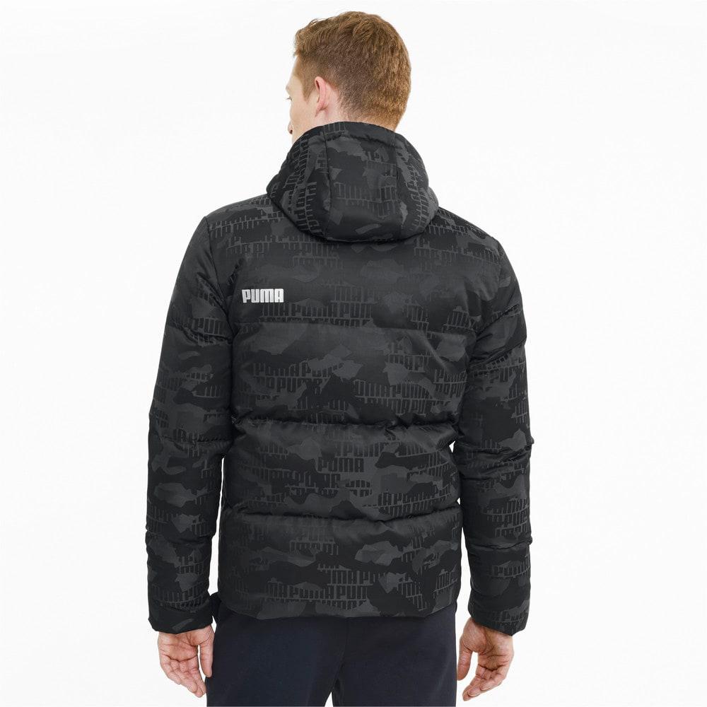 Изображение Puma Куртка Camo Down Jacket #2