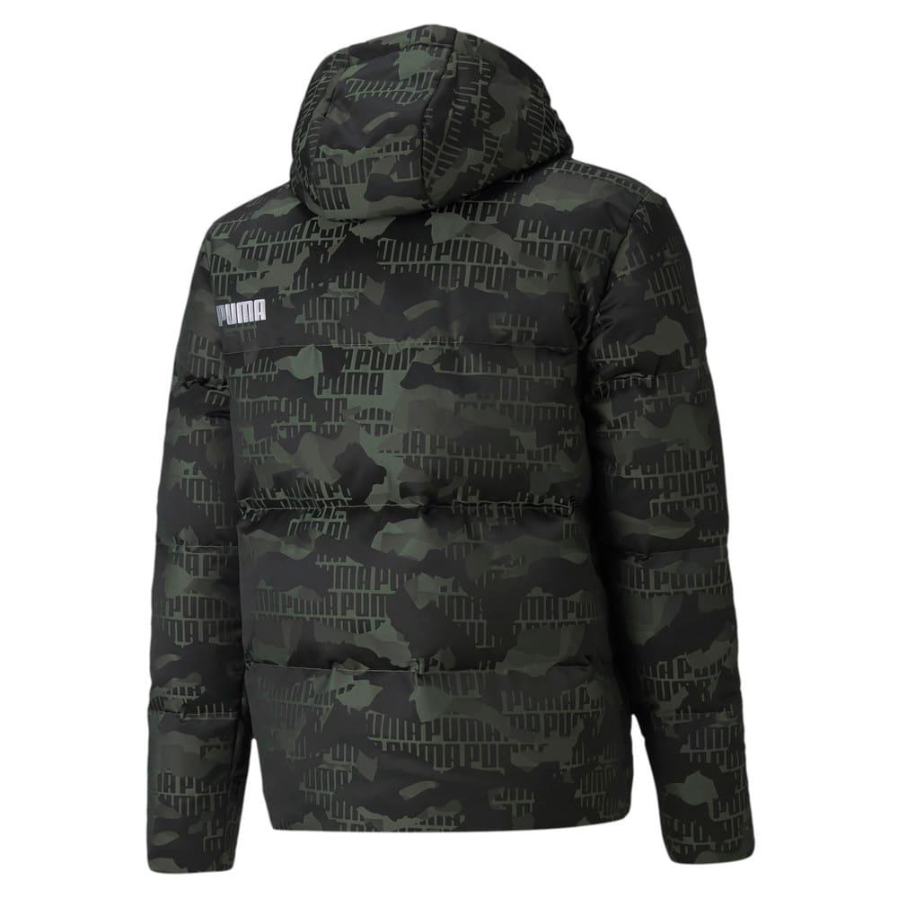 Зображення Puma Куртка Camo Down Jacket #2