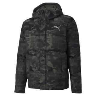 Изображение Puma Куртка Camo Down Jacket