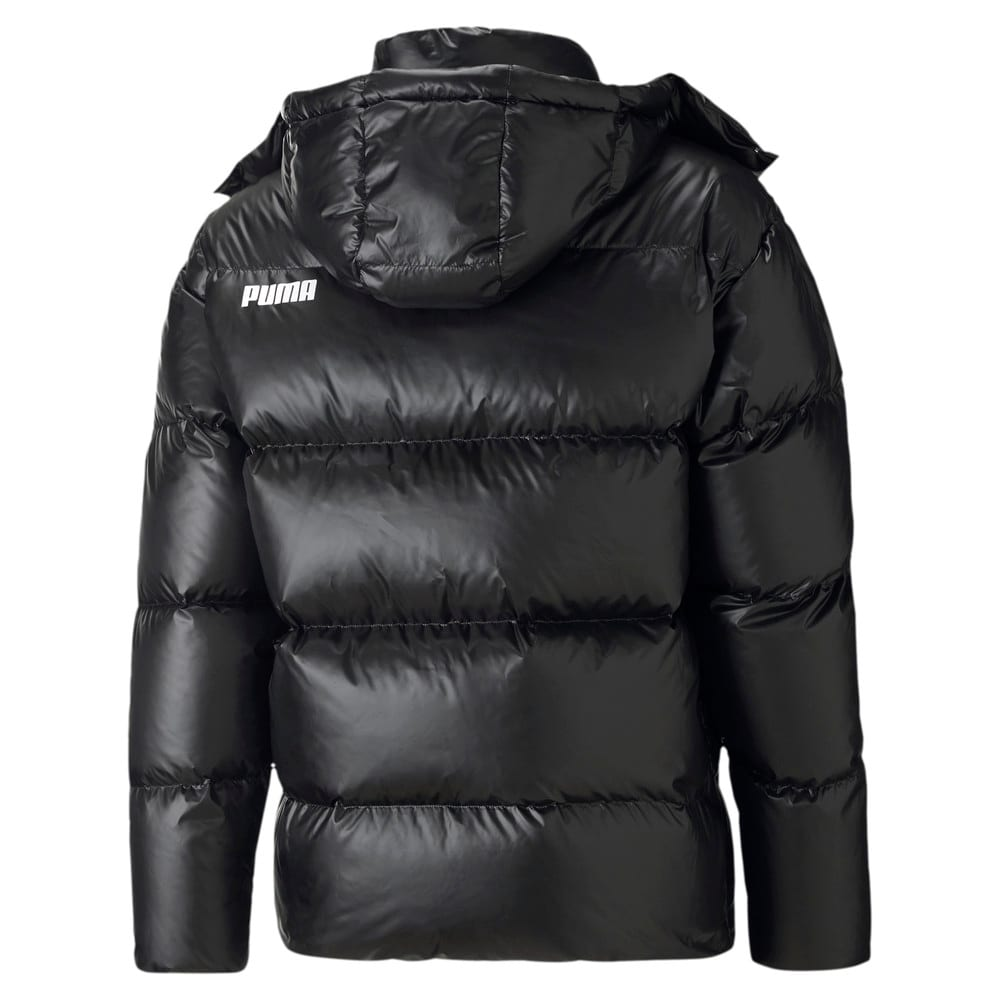 Изображение Puma Куртка Volume Down Jacket #2