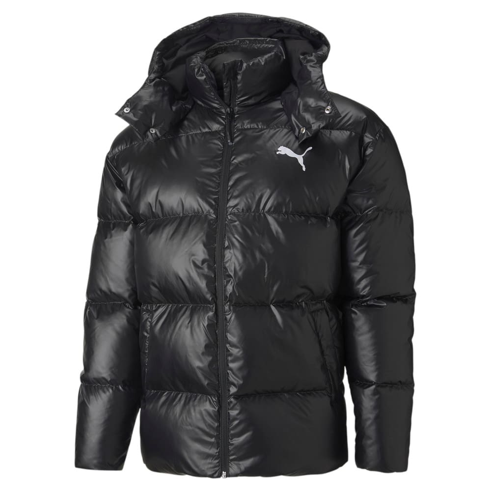 Изображение Puma Куртка Volume Down Jacket #1