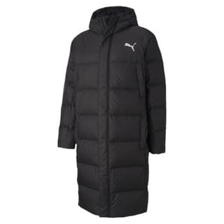 Зображення Puma Куртка Long Oversized Down Coat