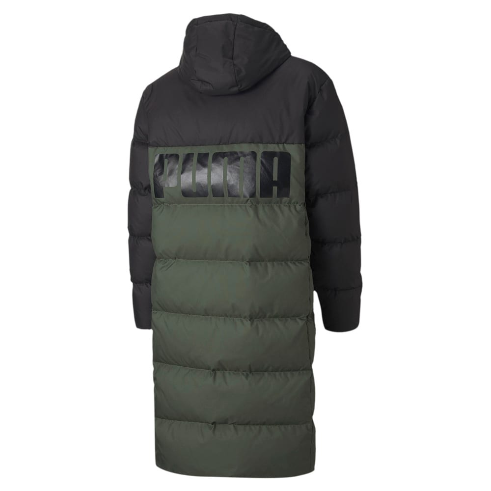 Зображення Puma Куртка Long Oversized Down Coat #2