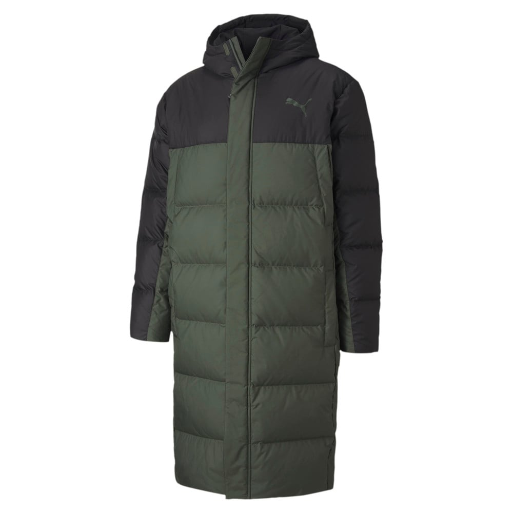 Зображення Puma Куртка Long Oversized Down Coat #1
