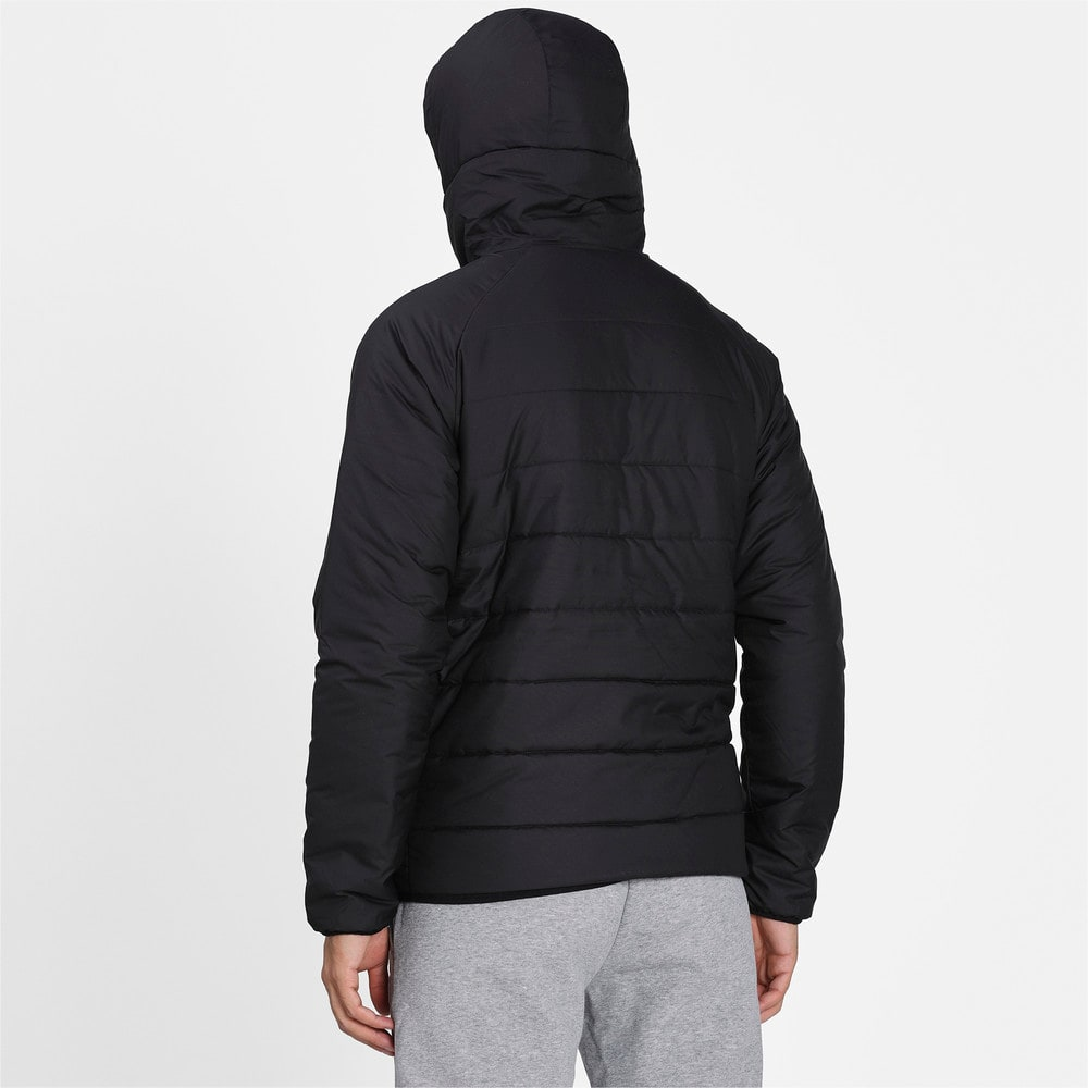 Изображение Puma Куртка WarmCELL Padded Jacket #2
