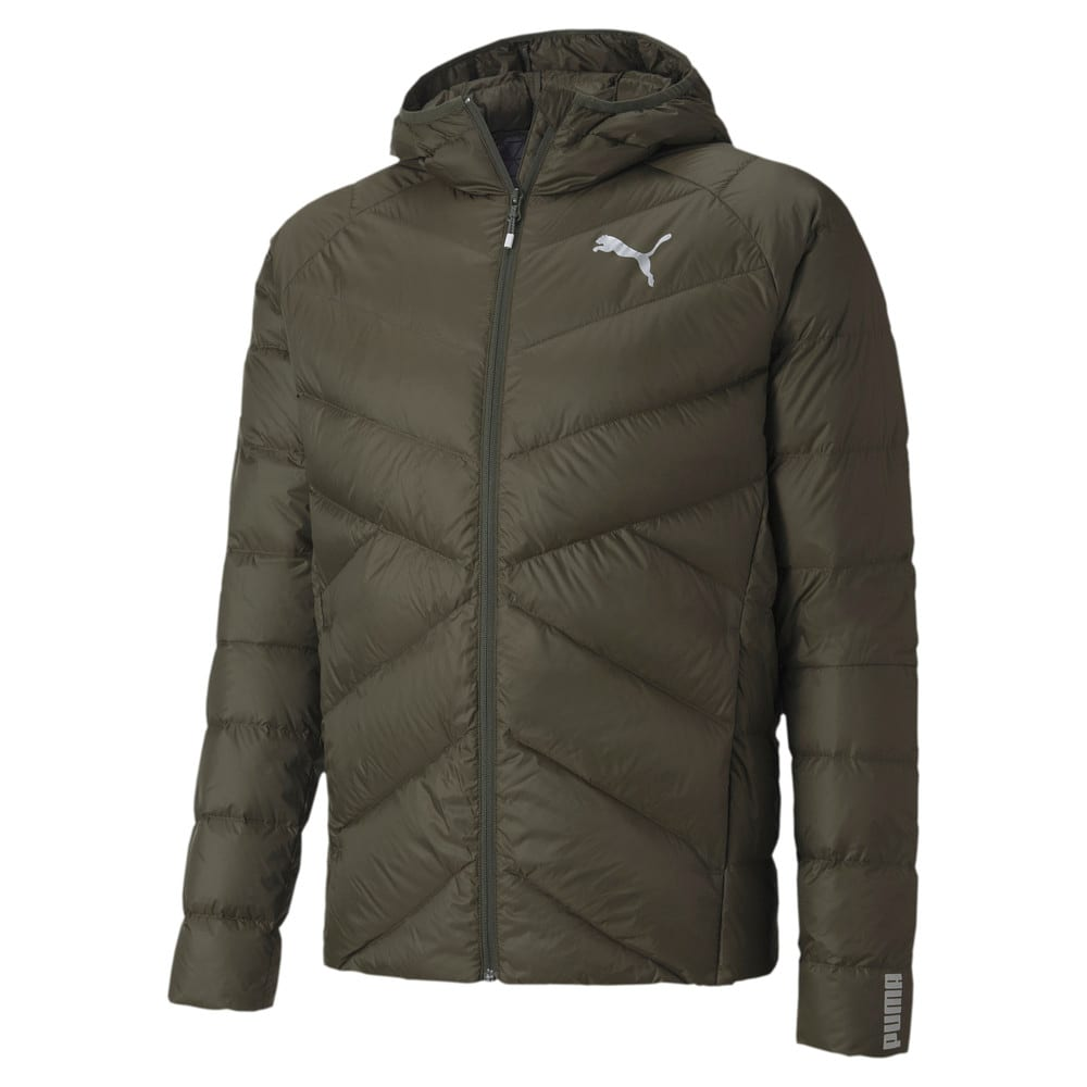 Изображение Puma Куртка PWRWarm packLITE Down Jacket #1