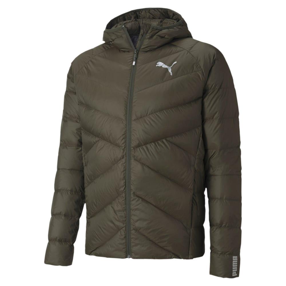 Изображение Puma Куртка PWRWarm packLITE Down Jacket #1
