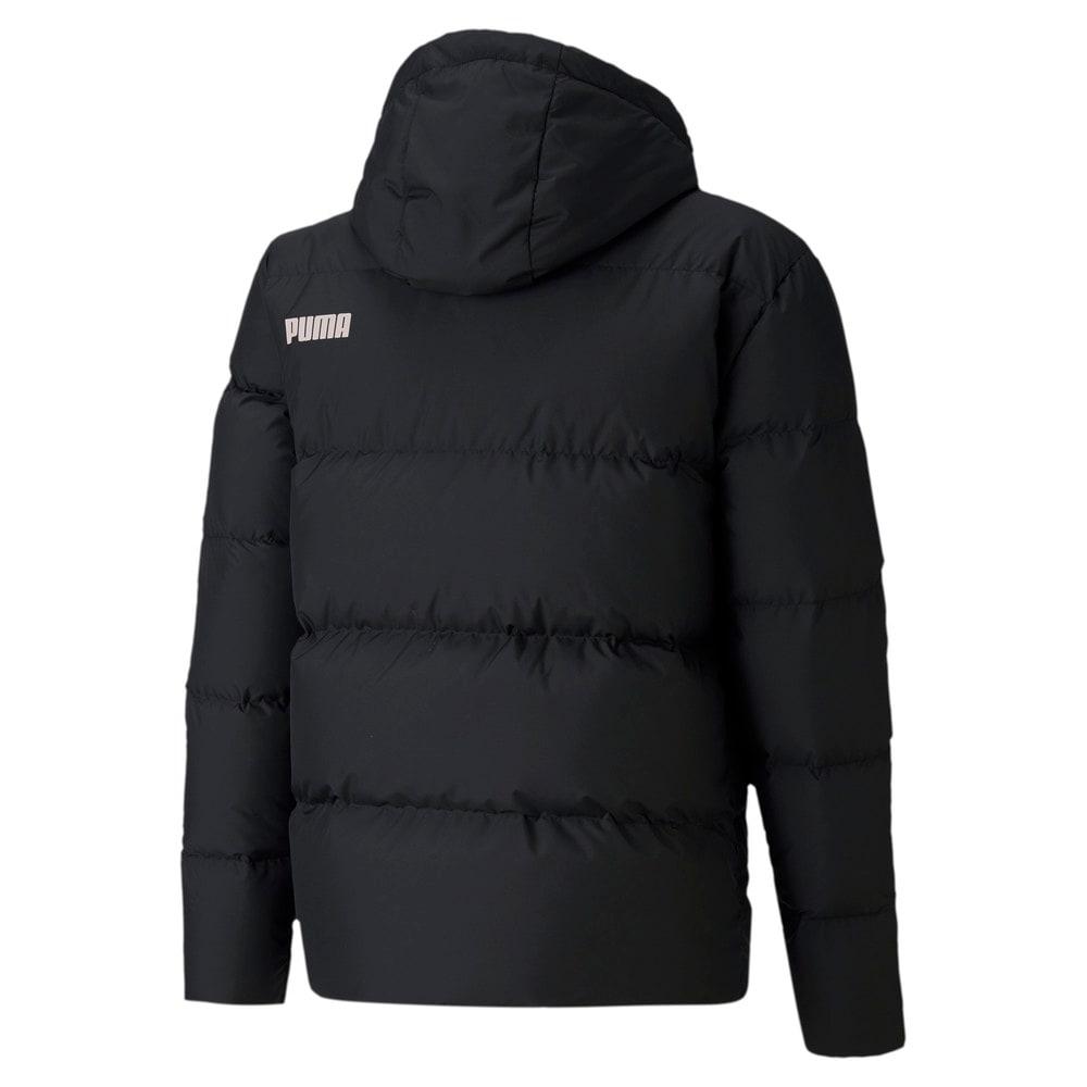 Изображение Puma Куртка Goose Down Style Jacket #2
