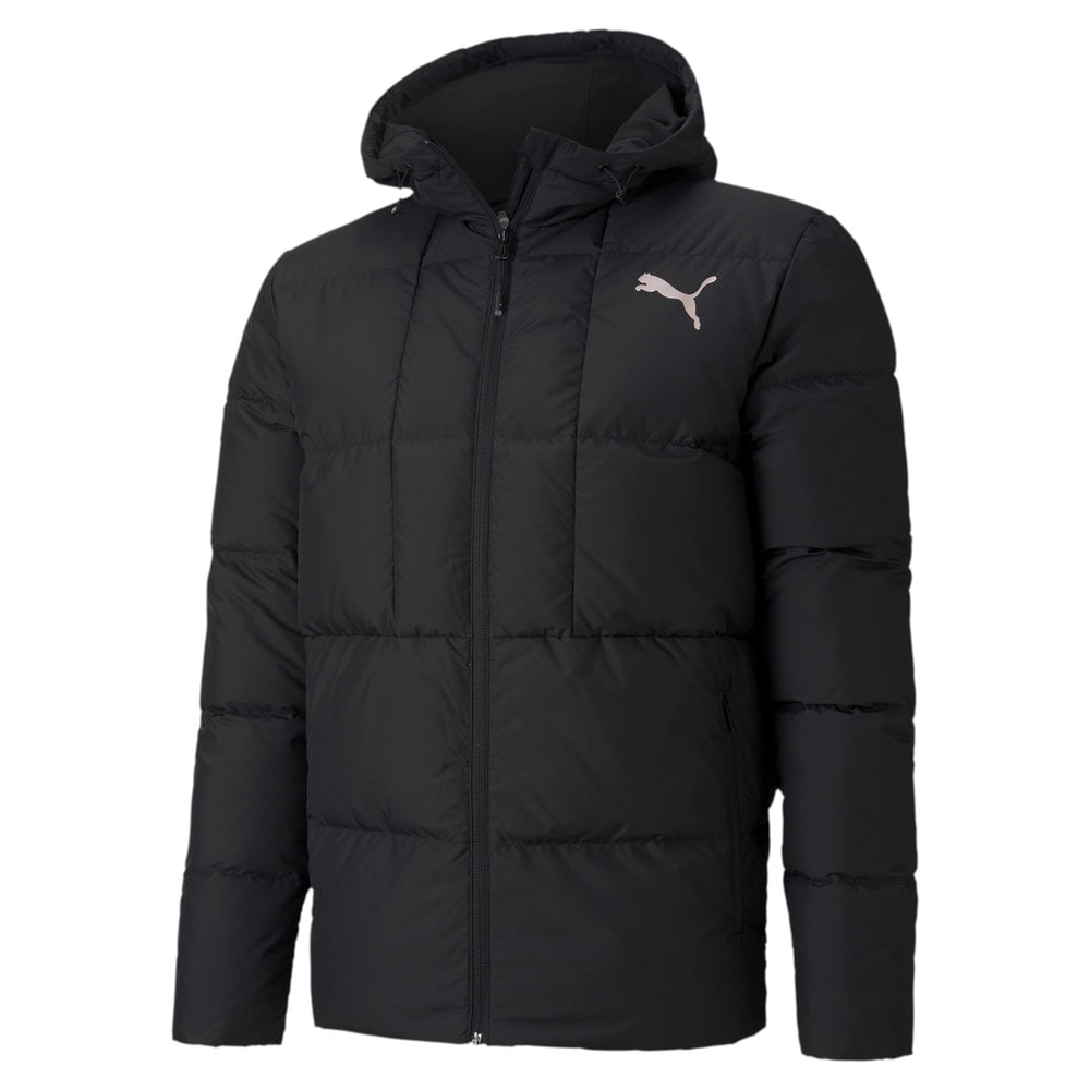 Изображение Puma Куртка Goose Down Style Jacket #1
