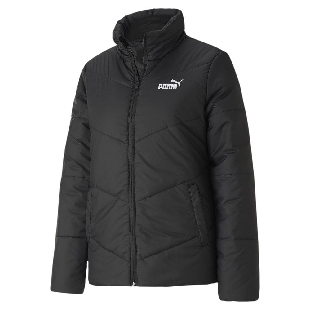 Зображення Puma Куртка ESS Padded Jacket #1
