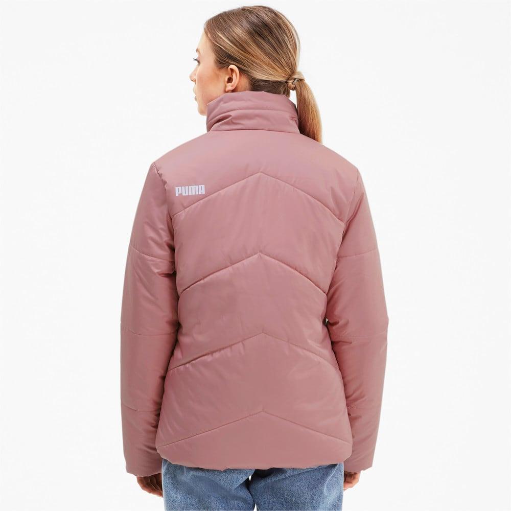Görüntü Puma ESS Dolgulu Kadın Ceket #2