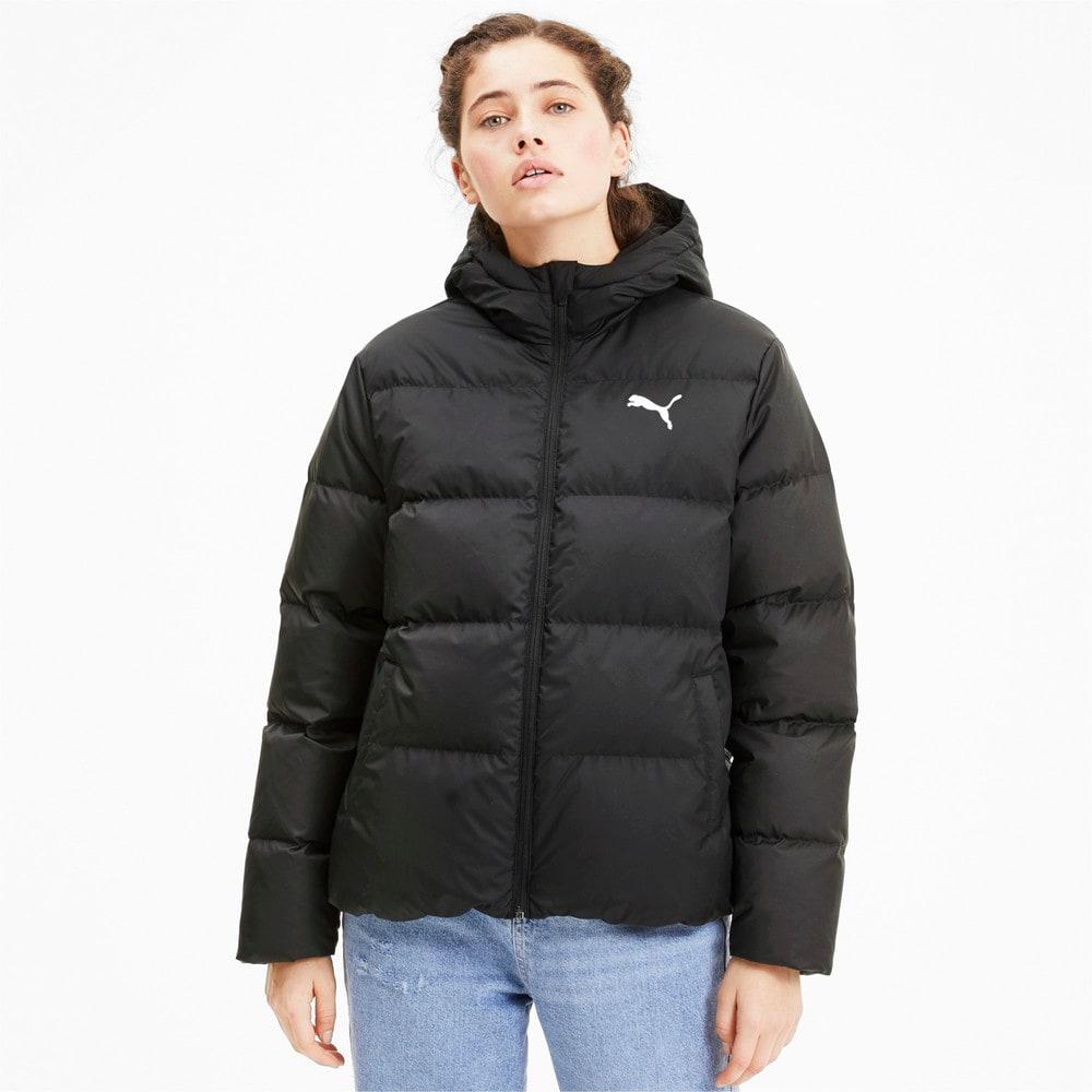 Зображення Puma Куртка ESS+ Down Jacket #1: Puma Black