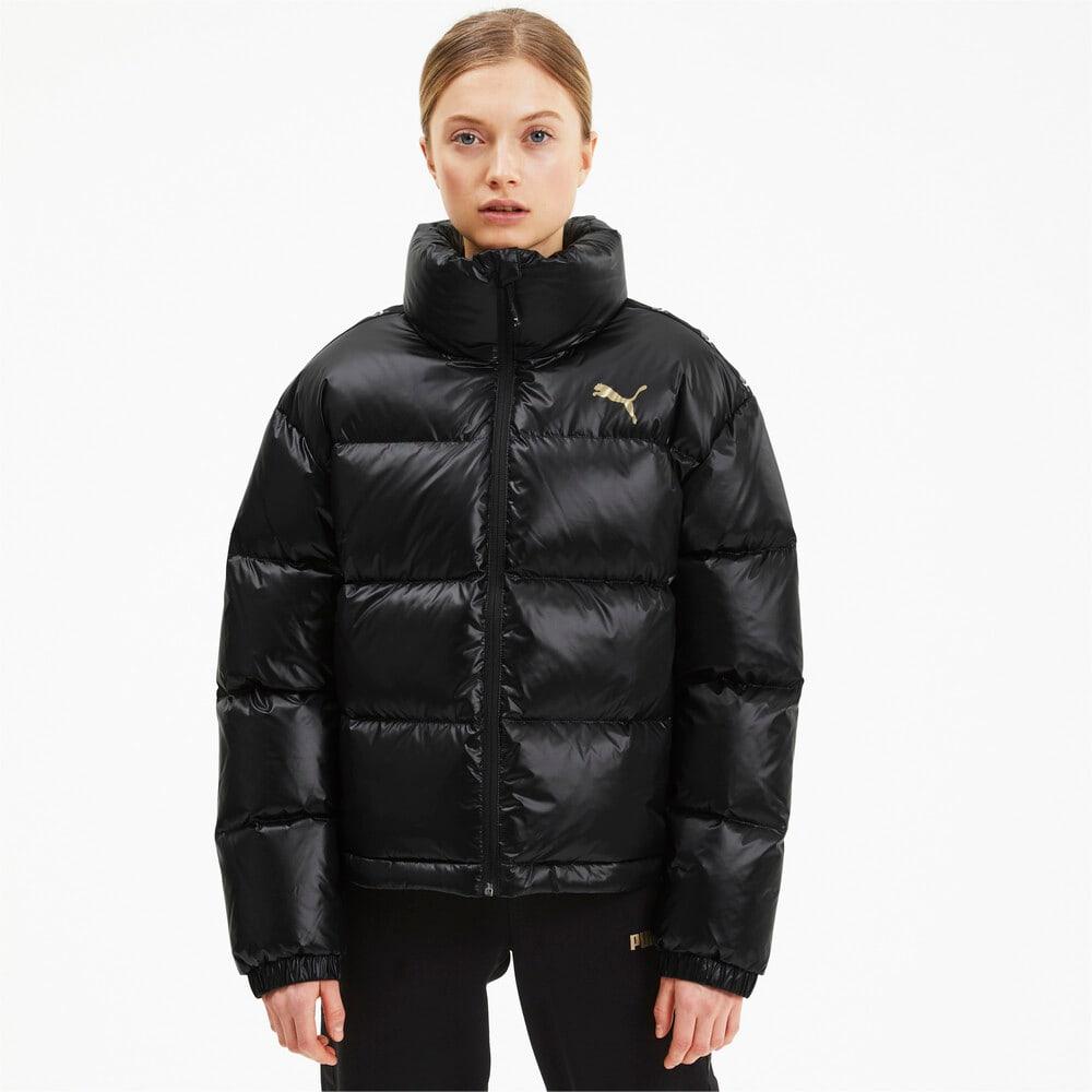 Зображення Puma Куртка Shine Down Jacket #1