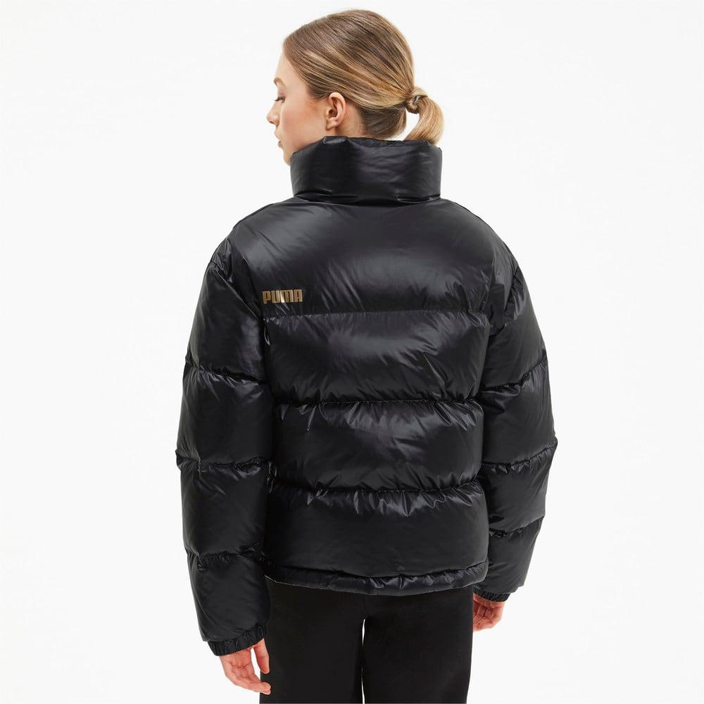 Зображення Puma Куртка Shine Down Jacket #2