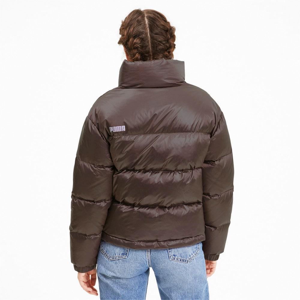 Изображение Puma Куртка Shine Down Jacket #2