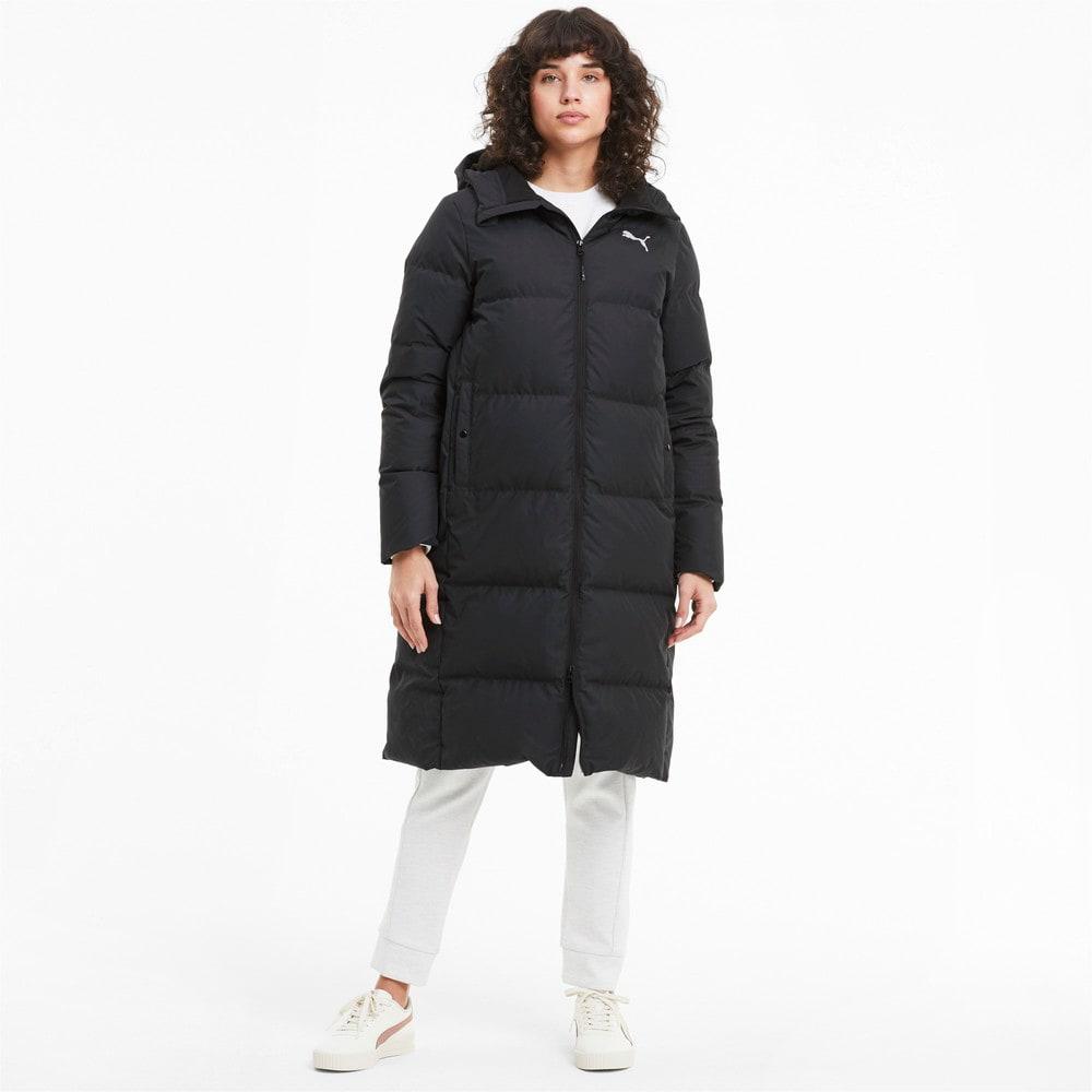 Изображение Puma Куртка Long Oversized Down Coat #1