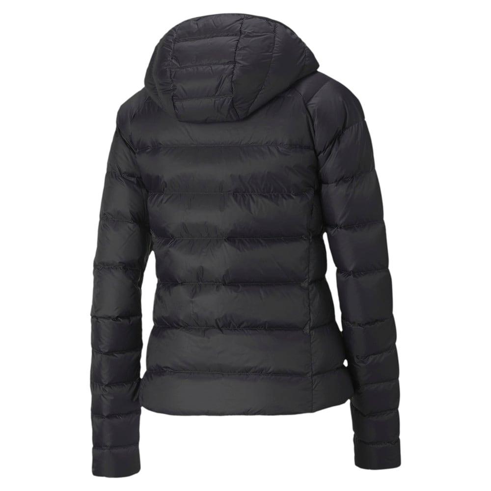 Imagen PUMA Parka con relleno de plumas con capucha PWRWarm PackLITE para mujer #2