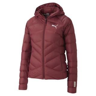 Görüntü Puma PWRWarm PackLITE Kapüşonlu Kadın Down Ceket