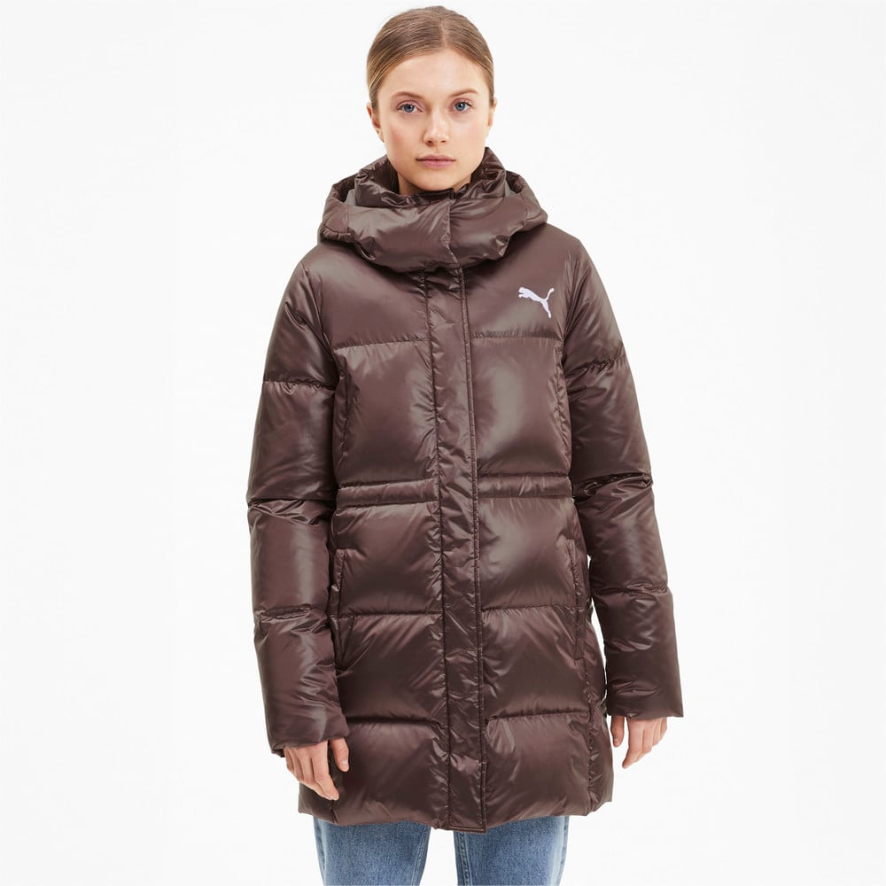 Зображення Puma Куртка Cocoon Down Coat #1