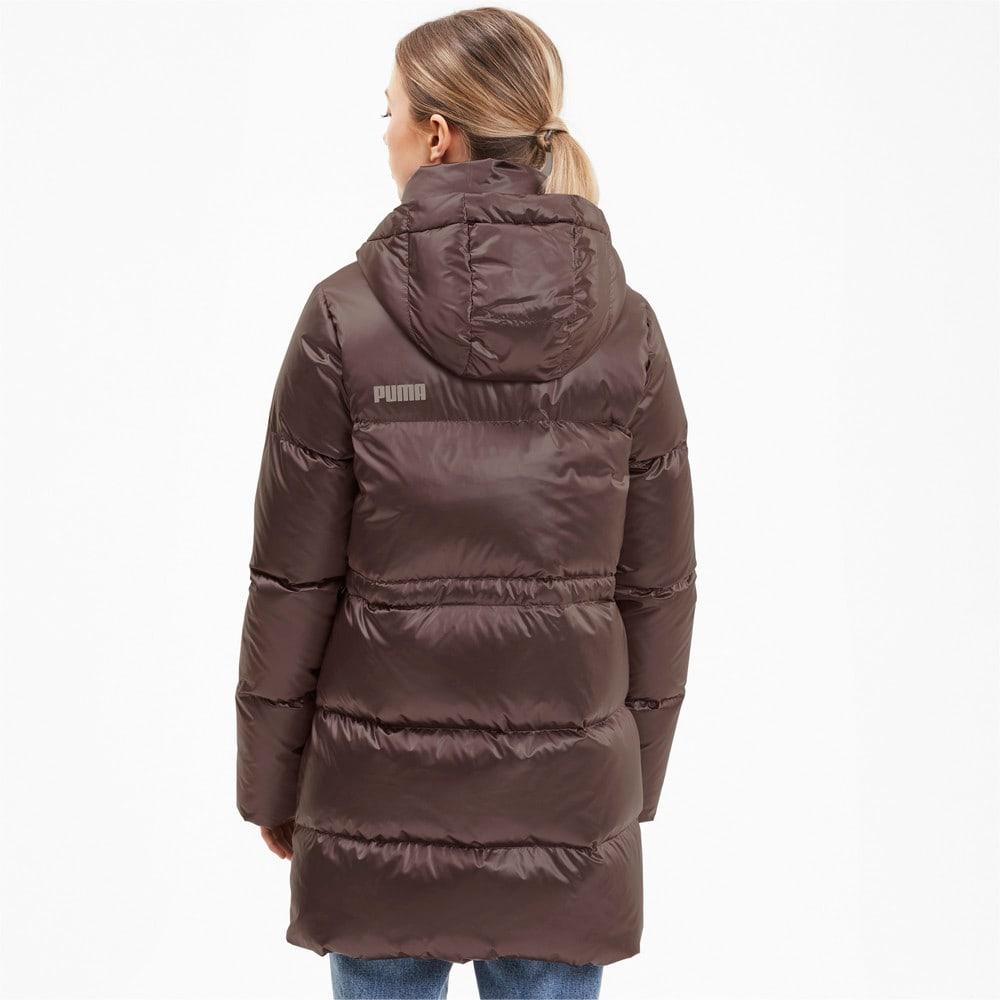 Изображение Puma Куртка Cocoon Down Coat #2