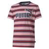Image Puma Essentials Stripe Boys' Tee #1