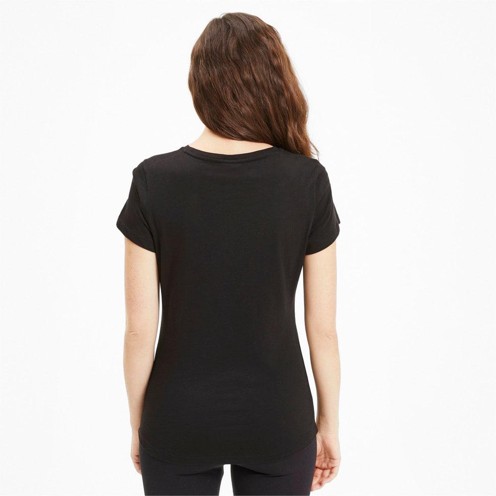 Görüntü Puma ESSENTIALS+ METALLIC Kadın T-shirt #2