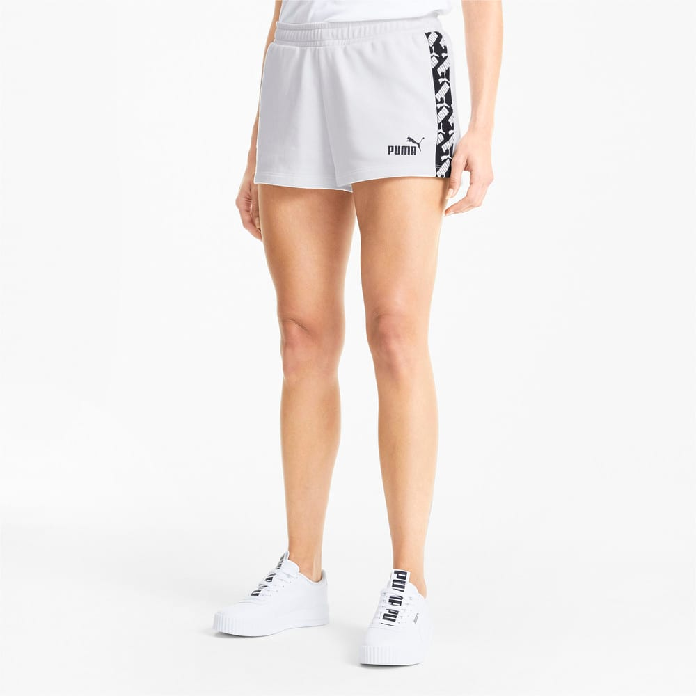 Изображение Puma Шорты Amplified Shorts TR #1