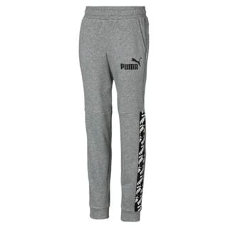 Зображення Puma Штани Amplified Boys' Sweatpants
