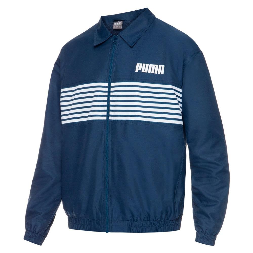 Зображення Puma Олімпійка Lightweight Jacket 3 #1