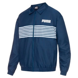 Изображение Puma Олимпийка Lightweight Jacket 3
