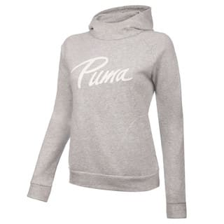 Изображение Puma Толстовка Athletics Hoody TR