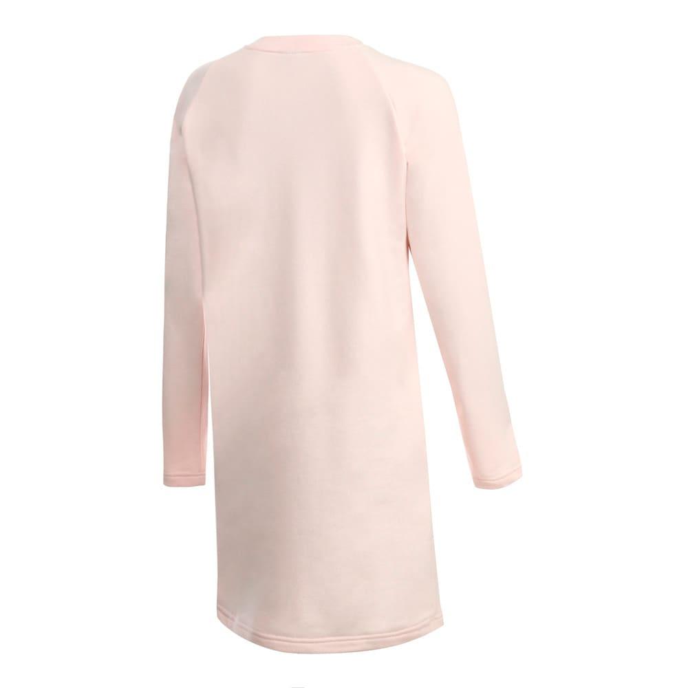 Зображення Puma Плаття Athletics Sweat Dress TR #2