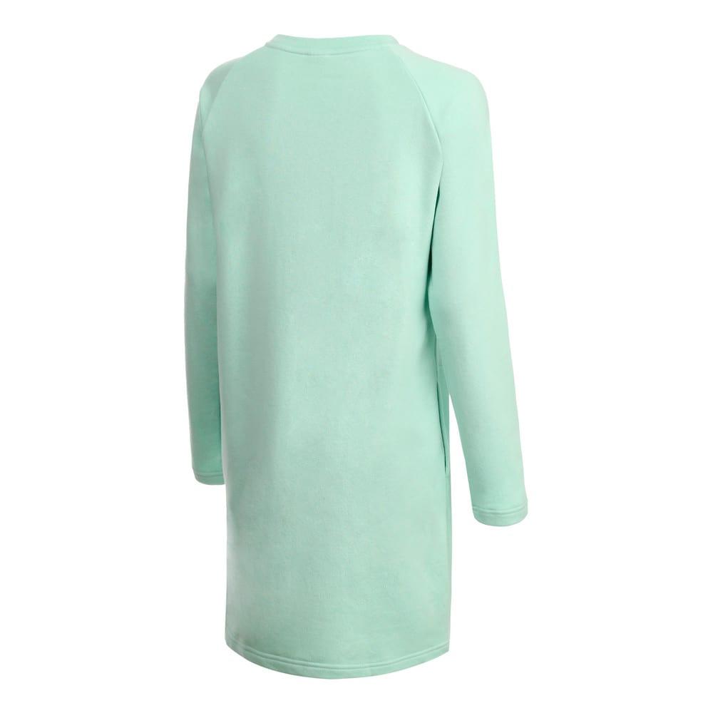 Изображение Puma Платье Athletics Sweat Dress TR #2