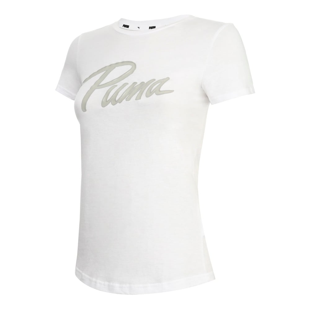 Imagen PUMA Polera Athletics #1