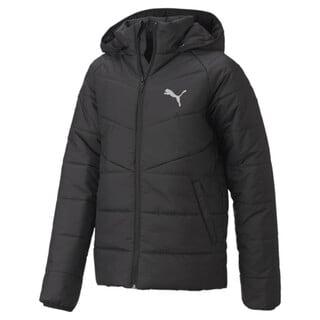 Изображение Puma Детская куртка CB Padded Jacket