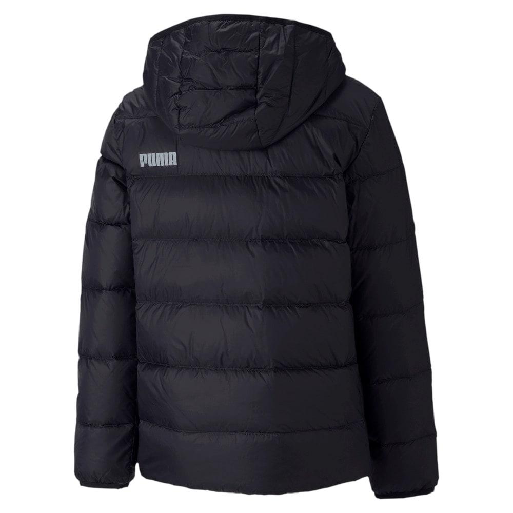 Изображение Puma Детская куртка Packlite Down Jacket B #2